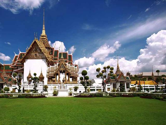 2018最新泰国签证攻略都在这了