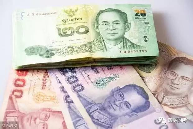 去泰国旅游需要带多少泰币