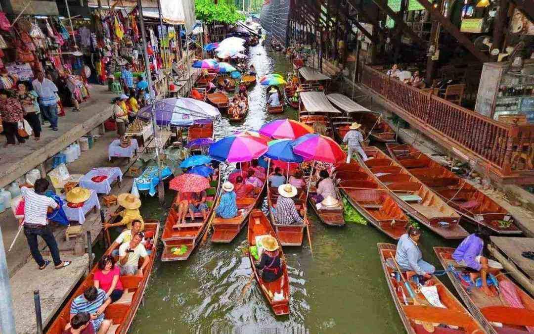 去泰国旅行签证费要多少钱?以后签证费可免